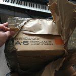 Roland A-6 box