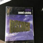 Roland A-6 Sound Catalog 1998