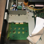 Inside the Roland A-6